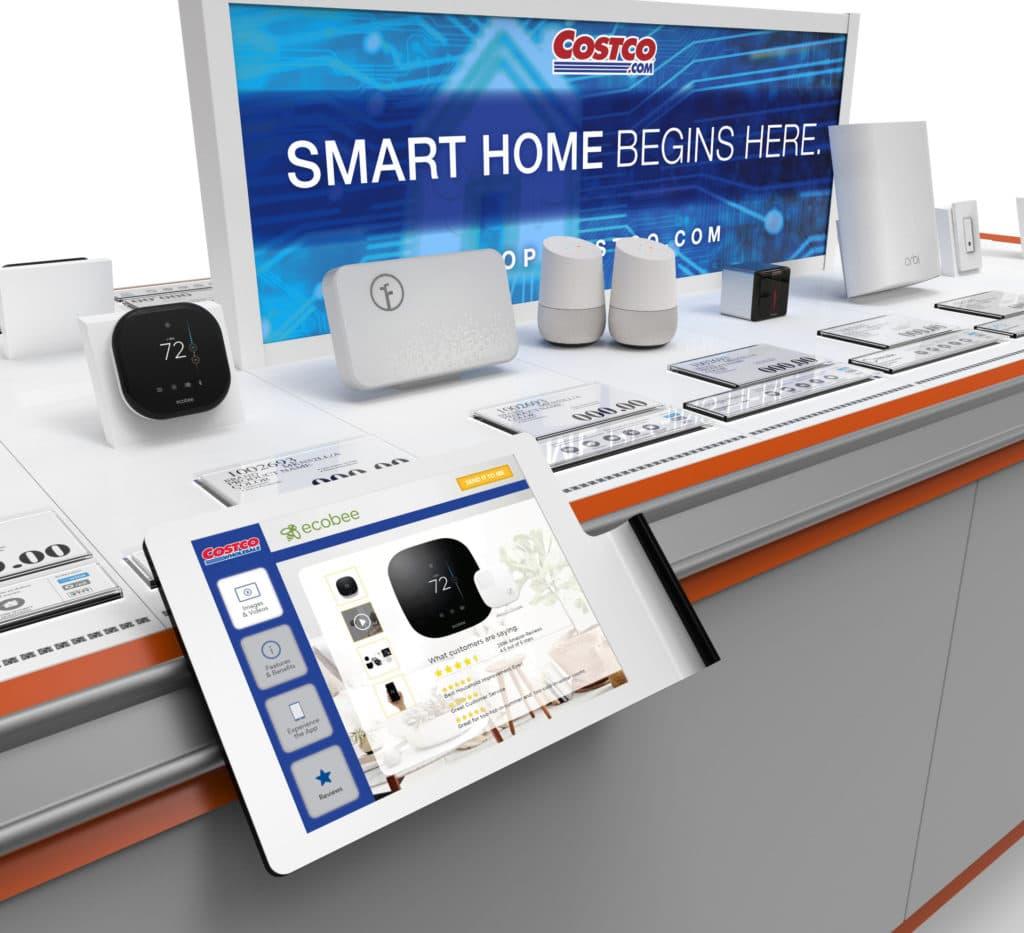 Costco Smart Home
